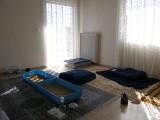 αίθουσα Sandplay therapy